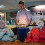 RB396_unveiling_A.Gilbey_cake