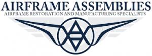 Airframe Assemblies logo